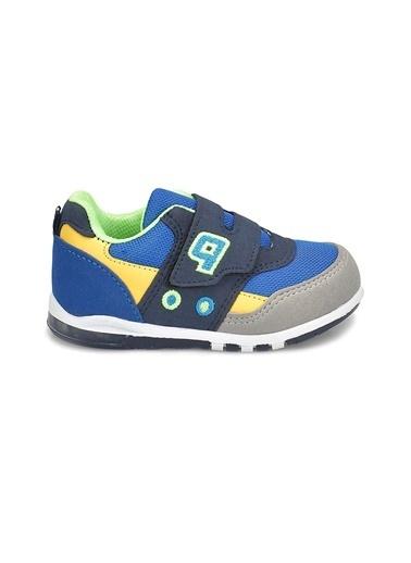 Yellow Kids Ayakkabı Mavi